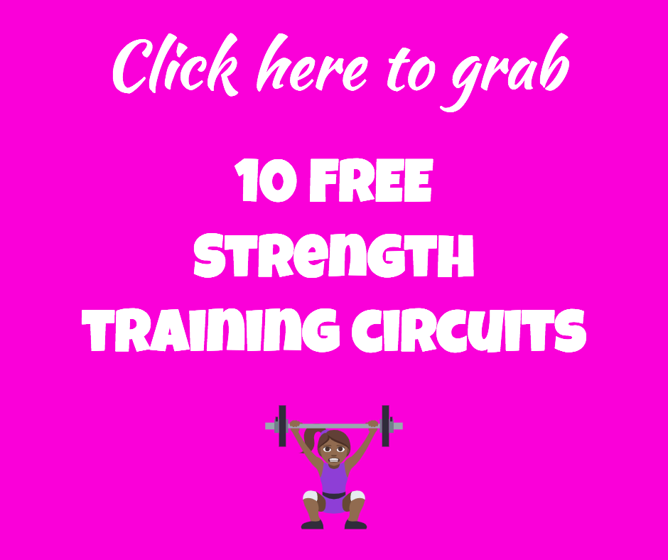 strength training circuits