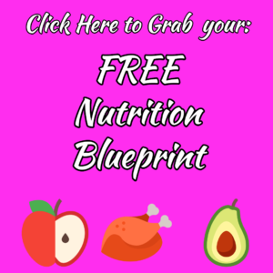 free nutrition blueprint