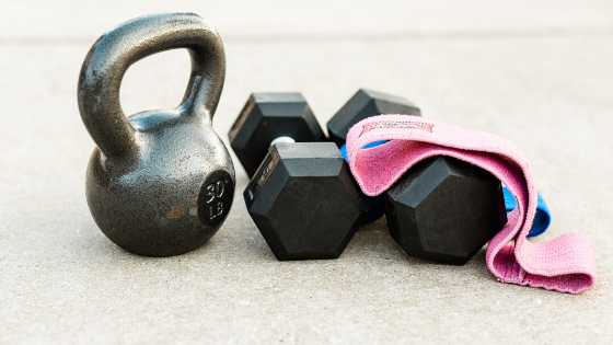 how to make your workouts more challenging